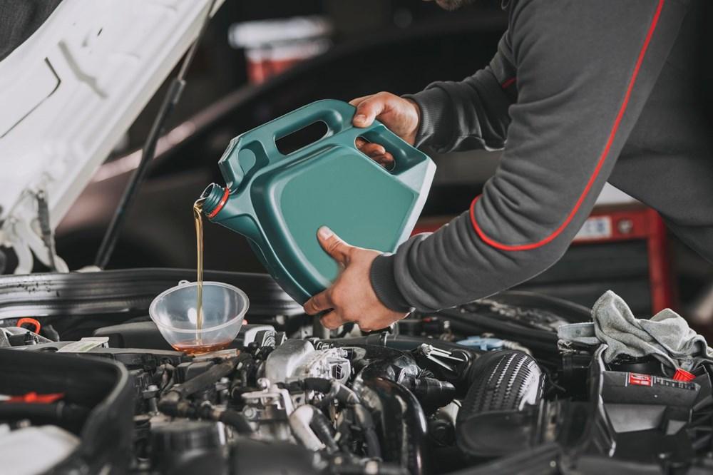 Conseils d'entretien d'un moteur Diesel