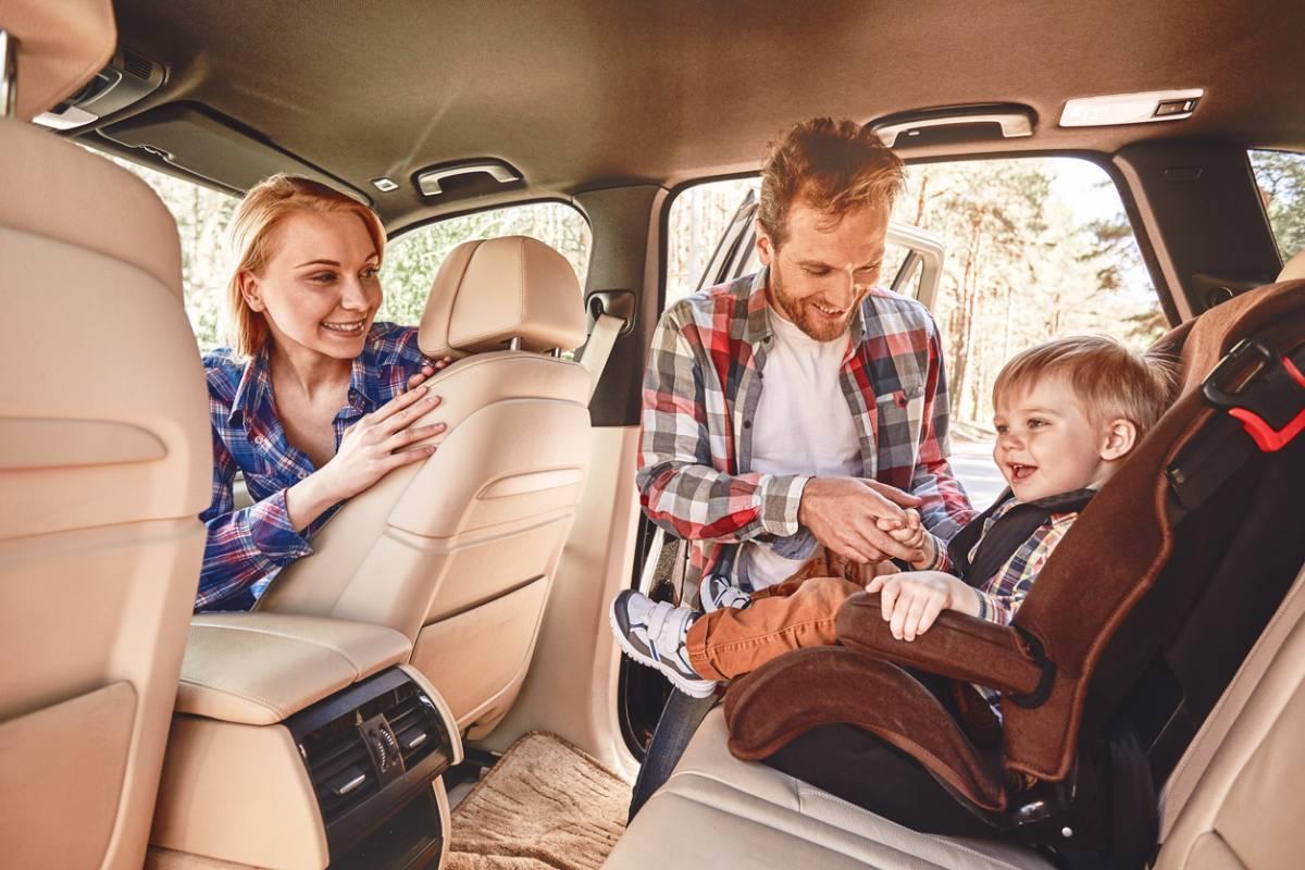 Divers équipements de confort à choisir pour sa voiture