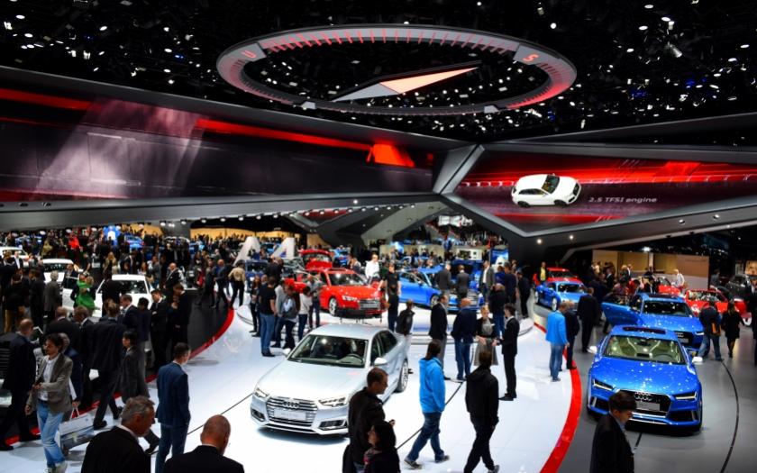 Bon plan salon de l'auto 2021