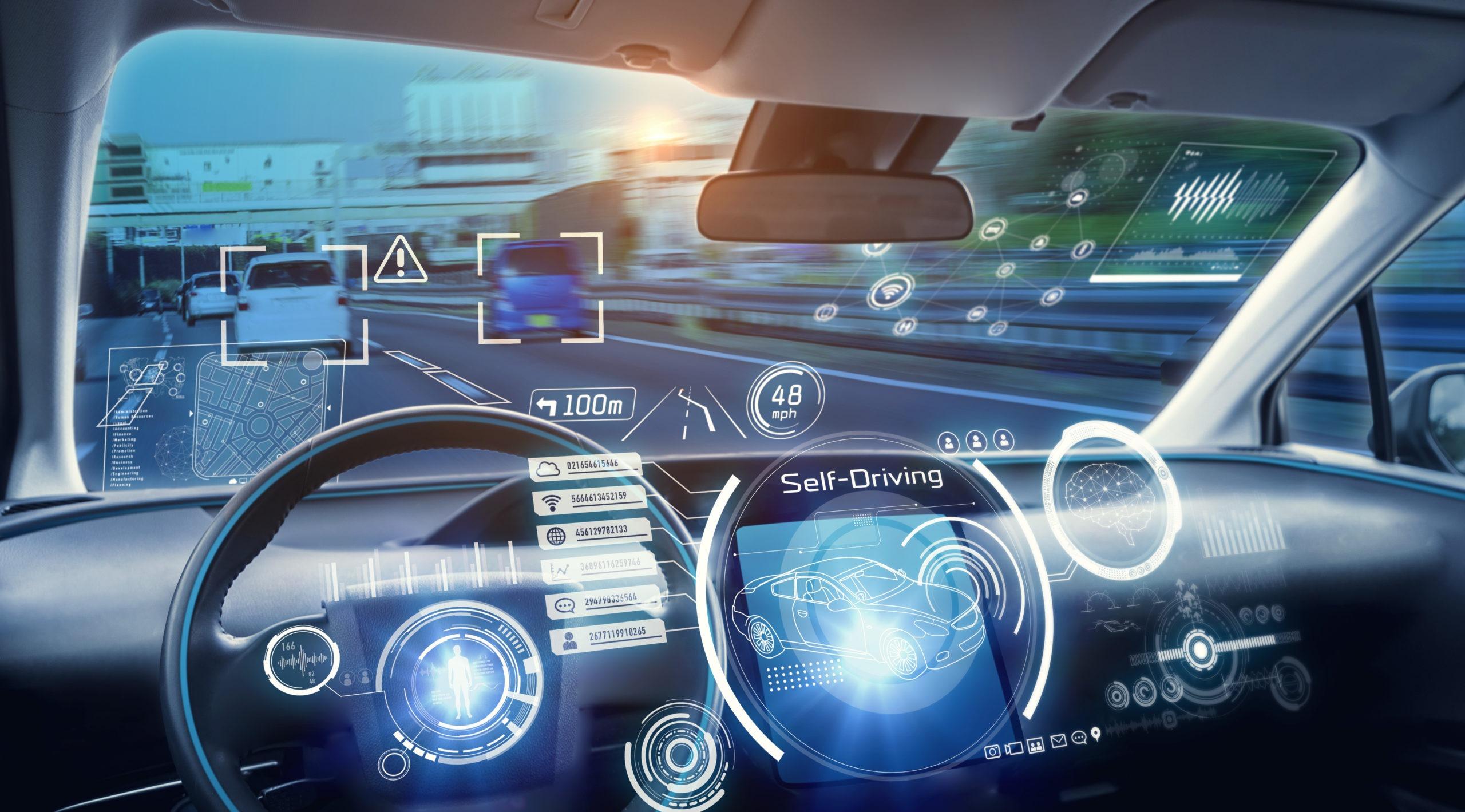 Performance automobile: la voiture autonome attire les attentions