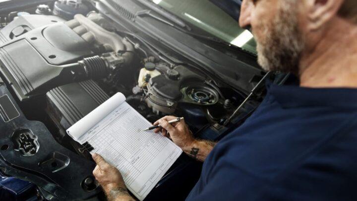 Comment réduire le coût d'une vieille voiture?