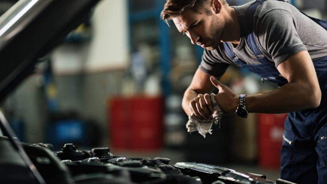 5 conseils pour préserver le moteur d'une voiture